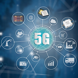 5G RF Transceiver 2020 Market By: Industry Size,Growth,Trends,Analysis,Opportunities, And Forecasts To 2025