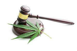 Legal Marijuana Mark