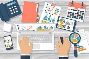 Financial Audit Soft