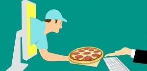 Digital Food Deliver