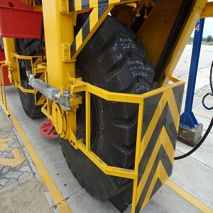 Tires in Ports Market Growing Popularity and Emerging Trends | BAS Tyres, MRF Truck Tyre, Apollo Truck Tyre