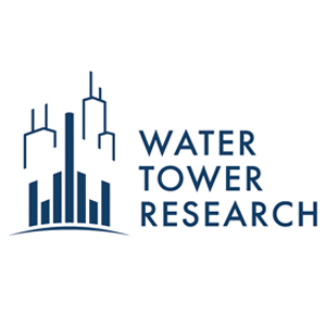 Water Tower Research. 300 BY 300