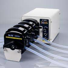 Distributed Peristaltic Pump Market Overview and Forecast Report 2019-2027 Top players: Flowrox, Gardner Denver, IDEX Corporation, ProMinent, Stenner Pump Company, VERDERFLEX