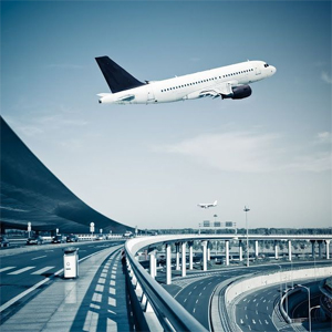 Smart Airports Indus