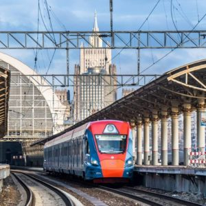Passenger Railway Infrastructure Maintenance 2020 Market By: Industry Size,Growth,Trends,Analysis,Opportunities, And Forecasts To 2025