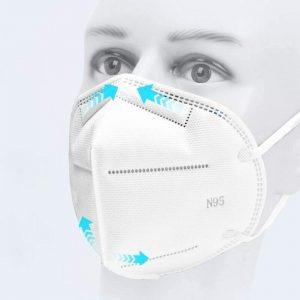 N95 Grade Medical Pr