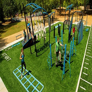 Outdoor Workout Equipment Market to Eyewitness Huge Growth by 2025 | PlayCore, MoveStrong, Kompan, PlayPower, Henderson
