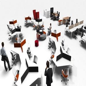 Office Space Plannin