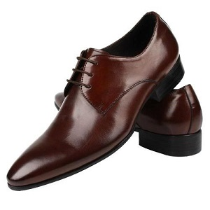 Formal Footwear Mark