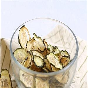Cucumber Potato Chip