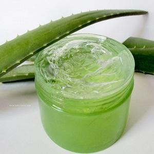 Aloe Vera Gel Produc