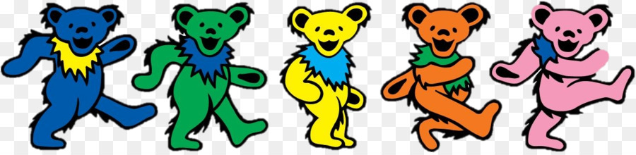 The original dancing bears