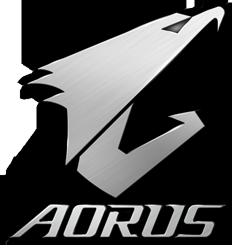 AORUS AMD Radeon MAX
