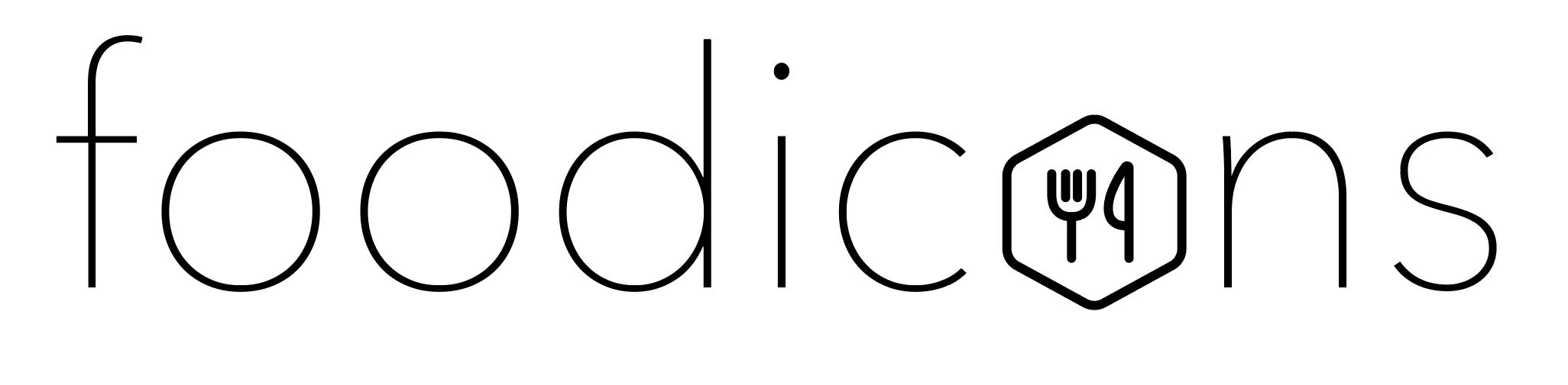 foodicons logotype L