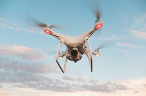 Utility Drones Marke