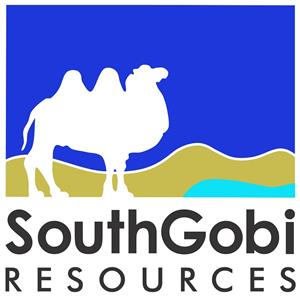 SouthGobi Announces