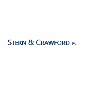 Prominent Attorneys Andy Stern and Elizabeth Crawford Launch New Law Firm Stern & Crawford, P.C.