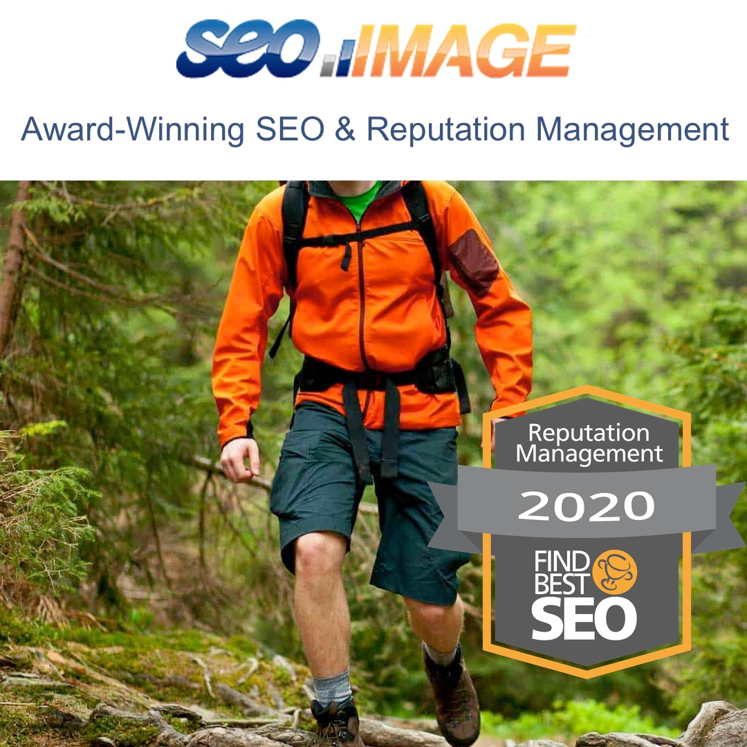 SEO Image is Rated a