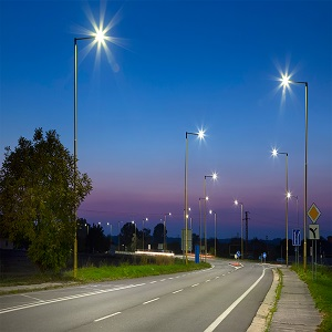 Street Lighting Market to Remain Competitive   Major Giants Continuously Expanding Market
