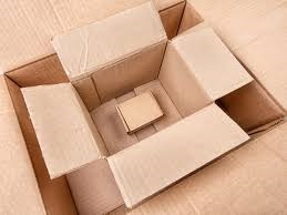 Corrugated Boxes Mar