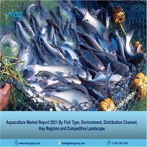 Global Aquaculture M