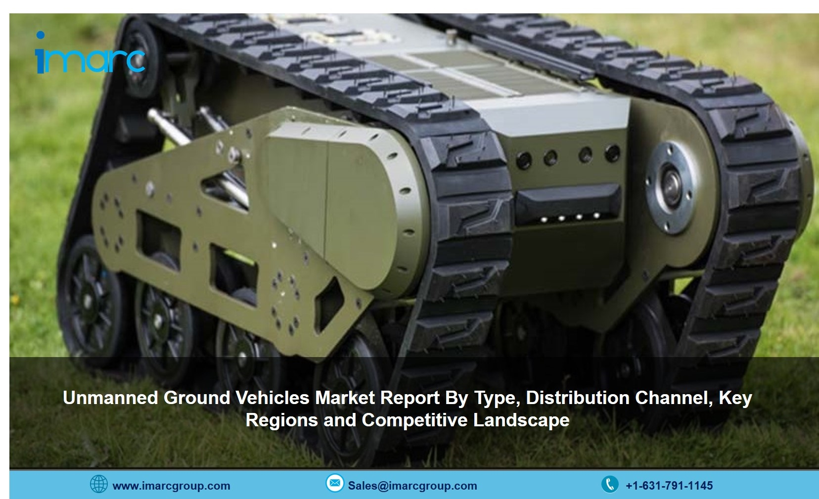 Unmanned Ground Vehi