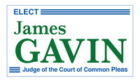 Berks County District Attorney John Adams Endorses James Gavin for Judge of the Court of Common Pleas