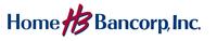 Home Bancorp Announc
