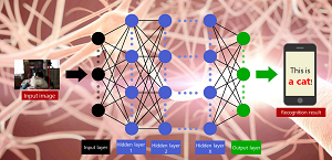 Deep Learning System
