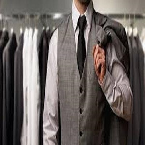 Online Men's Cloth