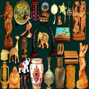 Handicrafts Market R