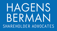 HAGENS BERMAN, NATIONAL TRIAL ATTORNEYS, Alerts EHang Holdings Limited (EH) Investors of Securities Fraud Case Filed, Encourages EH Investors with Losses to Contact Its Attorneys Now