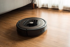 Cleaning Robot Market to Grow at a CAGR of 19.2% to reach US$ 8441.3 Million from 2017 to 2025