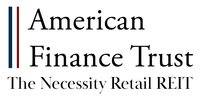 American Finance Trust Announces 99% Rent Collected In First Quarter