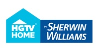 HGTV Home® by Sherwin-Williams Announces Its 2022 Color Collection of the Year