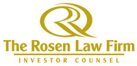 ROSEN, A LEADING AND TOP RANKED LAW FIRM, Encourages Workhorse Group Inc. Investors with Losses to Secure Counsel Before Important Deadline in Securities Class Action - WKHS