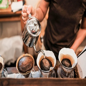 Specialty Coffee Market May Set New Growth Story | Caribou Coffee, Lavazza, Keurig Green Mountain, Bulletproof