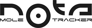 4395 Logo black