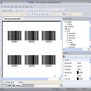Barcode Software Market Is Thriving Worldwide with General Data, Honeywell, Capterra, Denso ADC, Datalogic