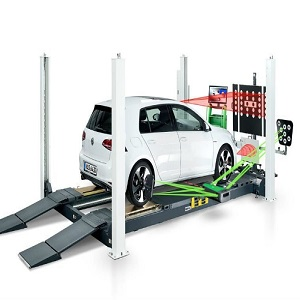 ADAS calibration equipment Market Projected to Show Strong Growth by 2026 | Mahle, Robert Bosch, Hofmann Megaplan, LAUNCH Europe