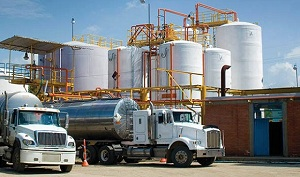 Chemical Logistics Market Booming Segments; Investors Seeking Growth   DB Schenker, Deutsche Post DHL Group, Montreal Chemical Logistics