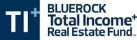 Bluerock Total Income+ Real Estate Fund Announces 34th Consecutive Quarterly Distribution at a 5.25% Annualized Rate