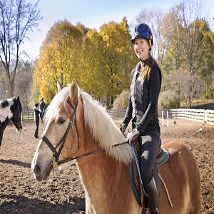 Horse Riding Apparel Market Projected to Show Strong Growth | Equidorf, DECATHLON, Horseware, Equetech, Noble Outfitters, CASCO