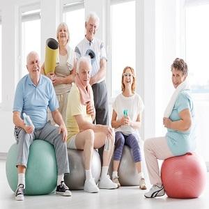 Retirement Home Services Market May Set New Growth Story | Senior Lifestyle, Sunrise Senior Living, Atria Senior Living
