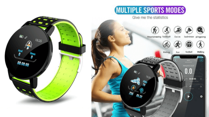 air watch active