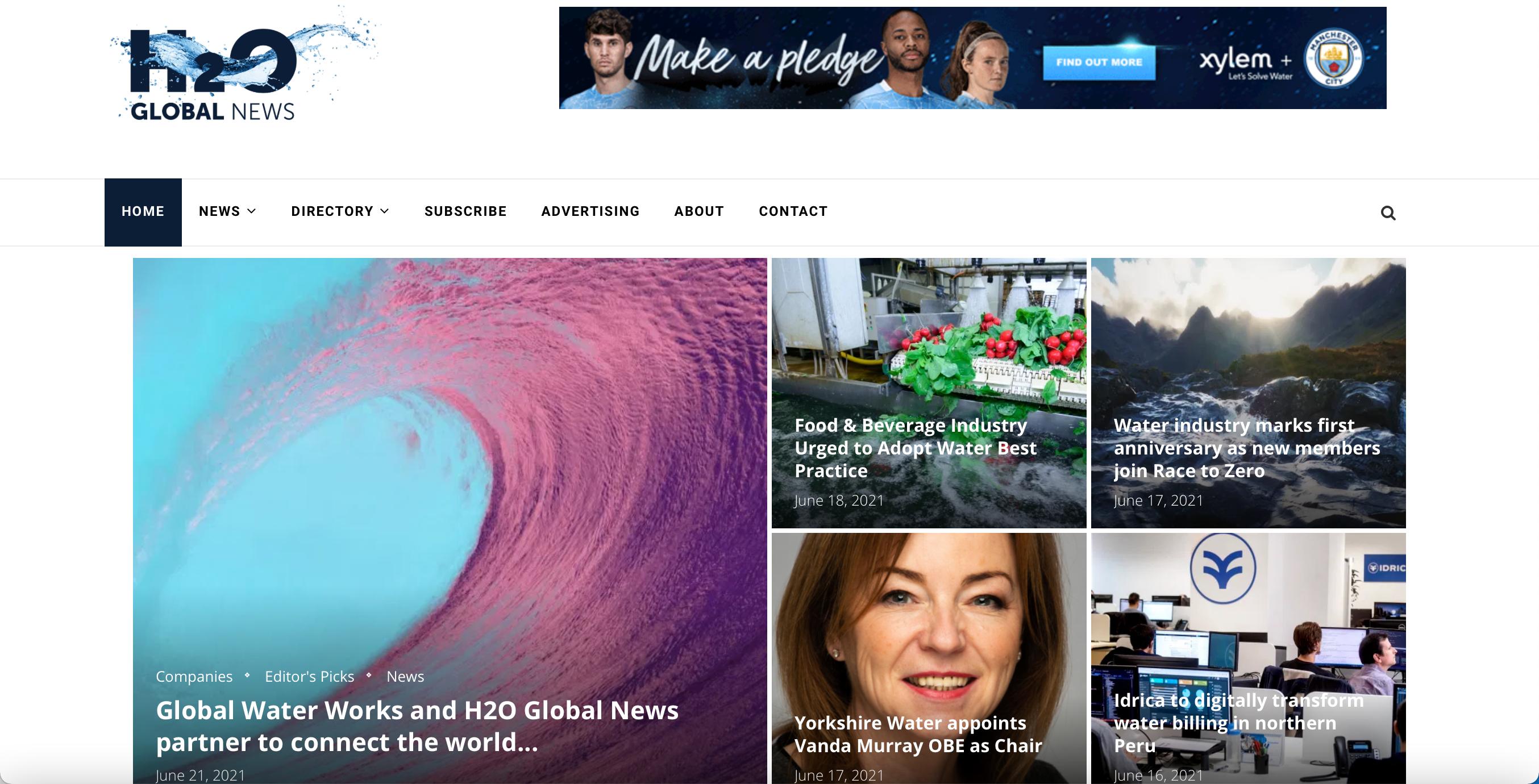 H2O Global Screen Grab