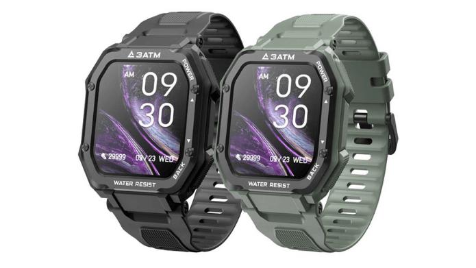Pro watch gt