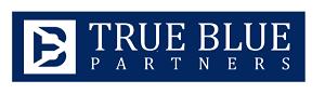 TBP logo blue box png