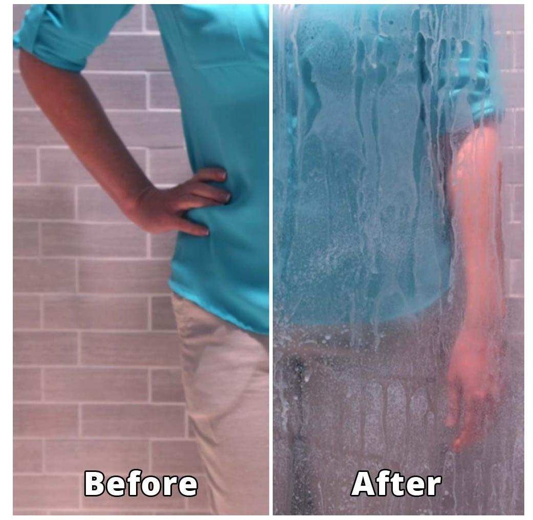 Soap Scum Remover..