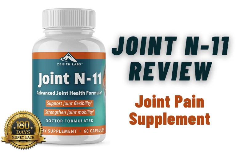 thumbnail Joint N 11 Reviews
